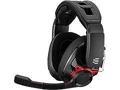 EPOS Sennheiser GSP 600 Wired Gaming Headset, Black