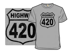 The High Way