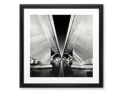 Singapore - Symmetry of Light (2 Sizes)