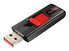 SanDisk Cruzer 128GB USB 2.0 Flash Drive