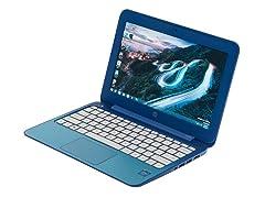 "HP Stream 11.6"" Intel 2.16GHz Laptops"
