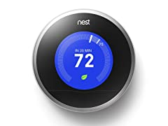 Nest Thermostat 2nd Generation T200577