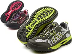 Teva Charge Waterproof Shoes (10-6)