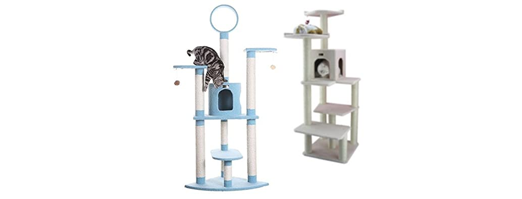 Armarkat Cat Trees- Your Choice!!!!!!