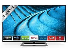 "VIZIO 50"" 4K Ultra HD LED Smart TV"