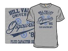 Hill Valley Gigawatts