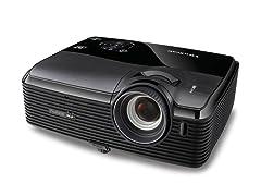 ViewSonic 4000 Lumen 1080p DLP Projector
