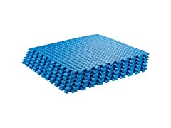 Sivan Interlocking Exercise Mat 6-Packs