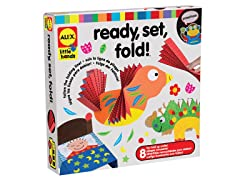 Ready, Set, Fold!