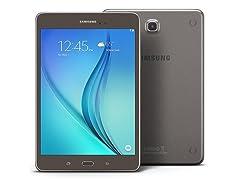 Samsung Galaxy Tab A 8.0 4G LTE Tablet