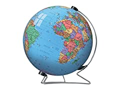 Ravensburger The Earth 3D Puzzle Ball