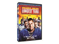 The Longest Yard (2005) [DVD]