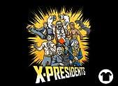 X-PRESIDENTS
