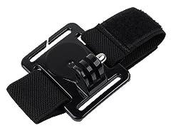 XIT GoPro Velcro Wrist Band