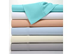 Kathy Ireland 1200 Thread Ct Sheet Set