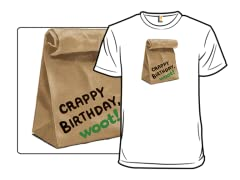Crappy Birthday, Woot!