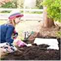 Roll Out Flower Seed Mat by Gardening4Less