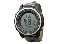 Men's Swtichback Camo Watch