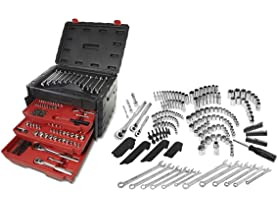 Craftsman Mechanics Tool Sets
