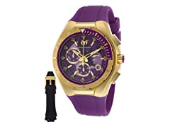 Women's Cruise Chronograph