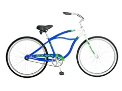 "Mongoose Men's 26"" Kulana Cruiser"