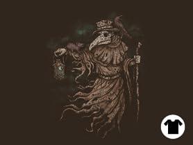 Plague Doctor, 1348