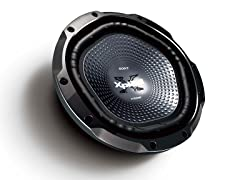 "Sony 10"" 1100W Car Subwoofer"