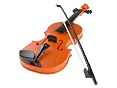 Musical Toy Violin with Bow by Hey! Play!