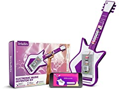 littleBits STEM Learning Toys - Electronic Music Kit