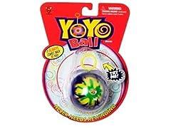 Big Time Toys YoYo Ball