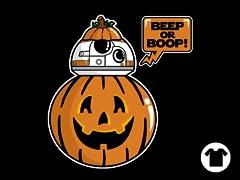 Boop or Beep