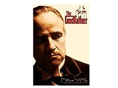 Godfather [DVD]