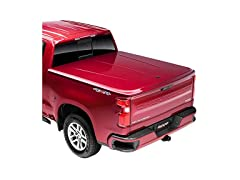 One-Piece Truck Bed