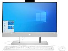 HP 24-dp0160 All-in-One Desktop
