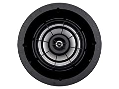 "SpeakerCraft Profile AIM8 Three 8"" In-Ceiling Speaker"