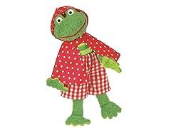 Chopin Frog