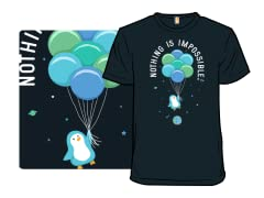 Space Penguin