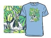 Plant Skull