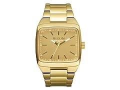 Nixon The Manual Bracelet Men's Watch