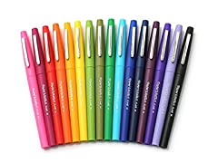 Paper Mate Flair Markers- 14 Assorted Colors