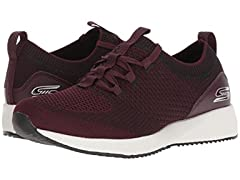 Skechers BOBS from Women's Bobs Squad-Alpha Gal Sneaker