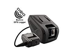 Rexing V1LG Dual Channel 1080p Dash Cam