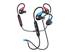 MEE Audio X7 Stereo Bluetooth Headphones