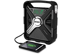 Eton FRX5 All Purpose Weather Alert Radio