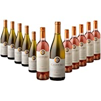 Castoro Cellars Mixed White Case