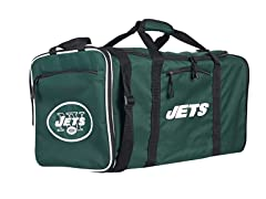New York Jets Steal Duffel