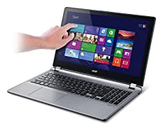 "Acer M5 15.6"" Core i5 Touch Ultrabook"