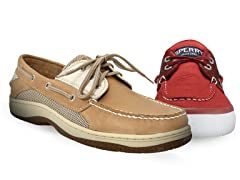 Sperry Top-Sider Men's & Women's Shoes