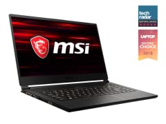 MSI GS65 Stealth THIN-037 Laptop