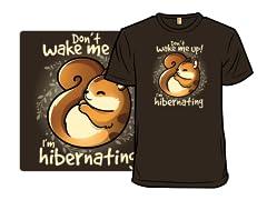 I'm Hibernating